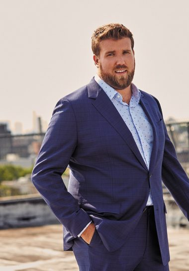 TCF Gift Guide: Holiday Gift Giving For Your Big & Tall Man with Bonobos!