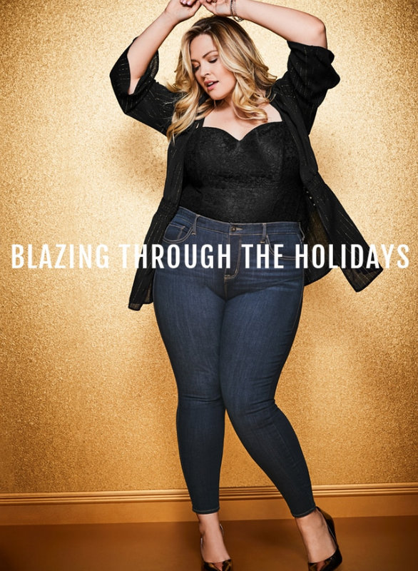 TCFTurns10: Celebrating 10 Years of TCF with a Torrid Giveaway and YOU!