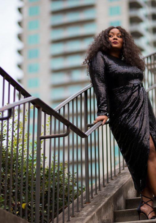 Eloquii x TCFTurns10 Giveaway on The Curvy Fashionista