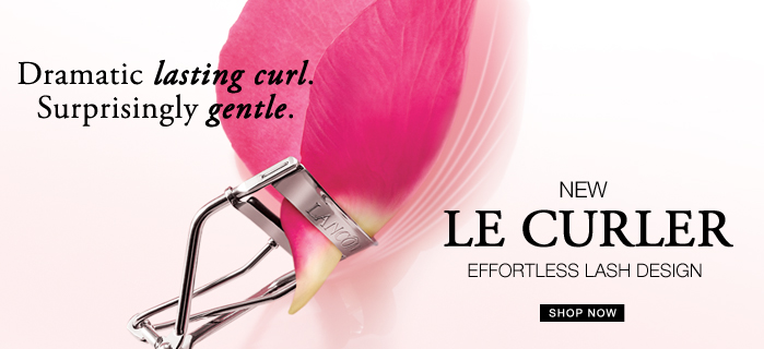 Le Curler by Lancome