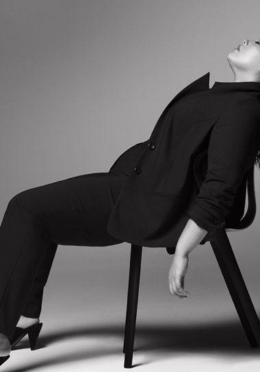 Luxury Plus Size Work Clothing- Pari Passu