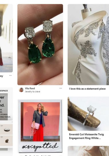 Plus Size Pinners to follow on Pinterest