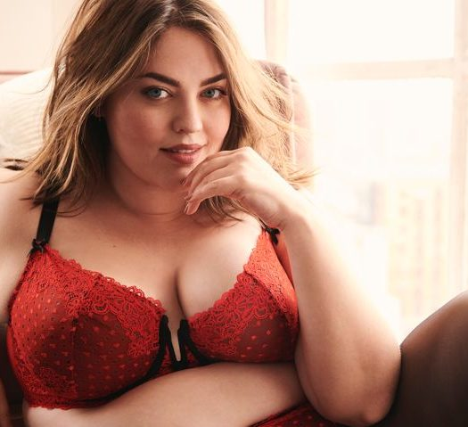 14 Online Retailers To Shop For The Most Playful Plus Size Lingerie