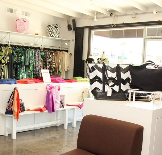 Inclusive Designer, Melissa Masse storefront