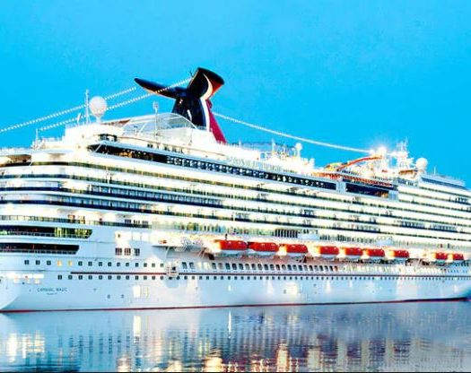 Need a Getaway? How About a Cruise for Spring Break or the Summer?