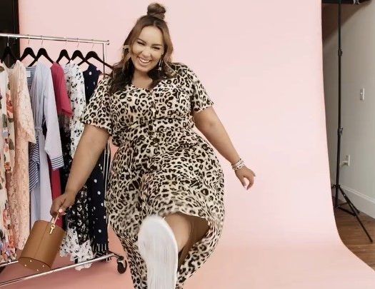 Lane Bryant Taps BeautiCurve for the next Blogger Collaboration!