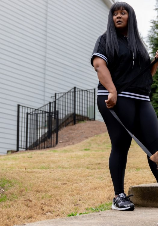 Plus Size Good American Activewear