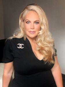 Plus Size Model Agent- Alexandra Boos