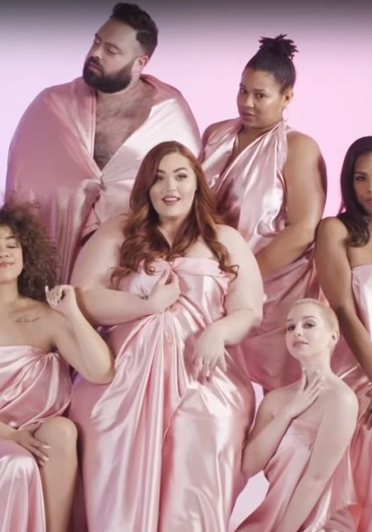 Plus Size YouTuber Loey Lane Launches New Body Positive Body Care Brand, Love AnyBody!