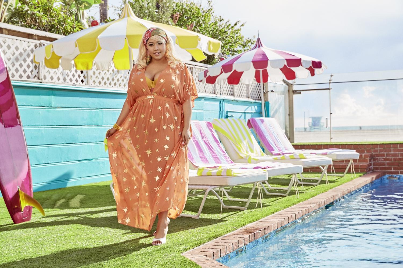 GabiFresh x Swimsuits for All Retro 2019 Plus Size Swimwear