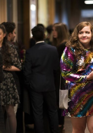 Hulu's Shrill Reminded Me How Far Ive Come