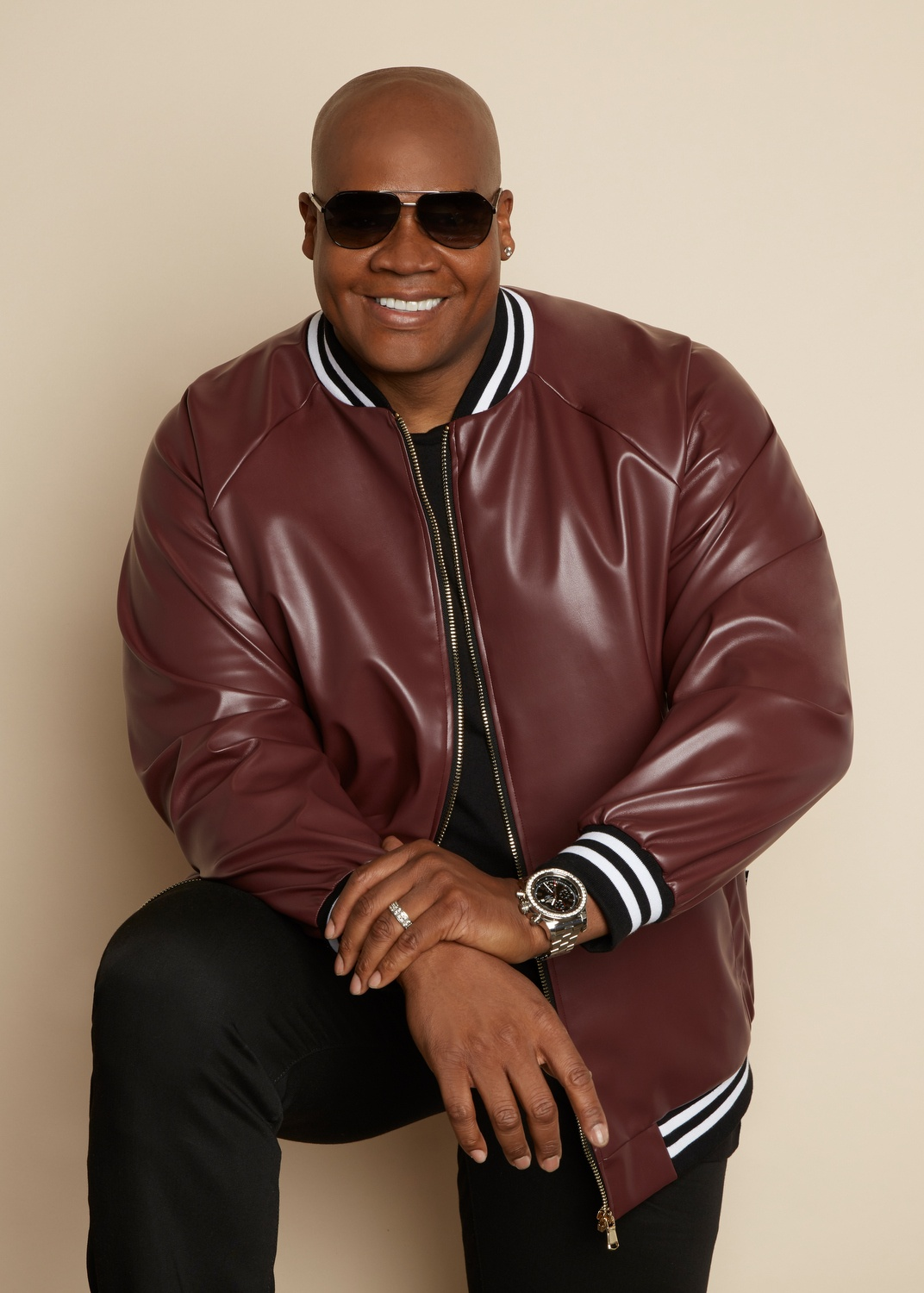 MVP Collections x Frank Thomas Big & Tall Collection