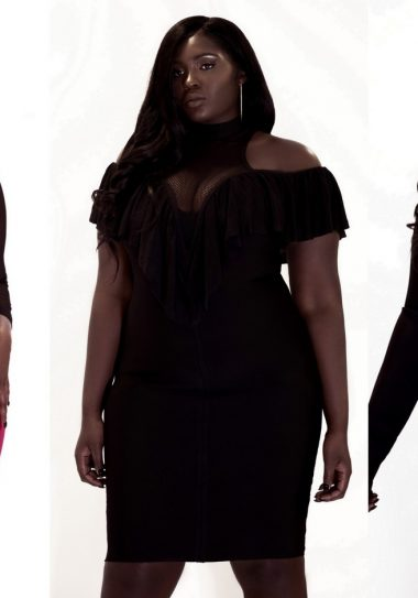 Ohhhh! The Relaunch of Contemporary Plus Size Brand, Shop Majour!