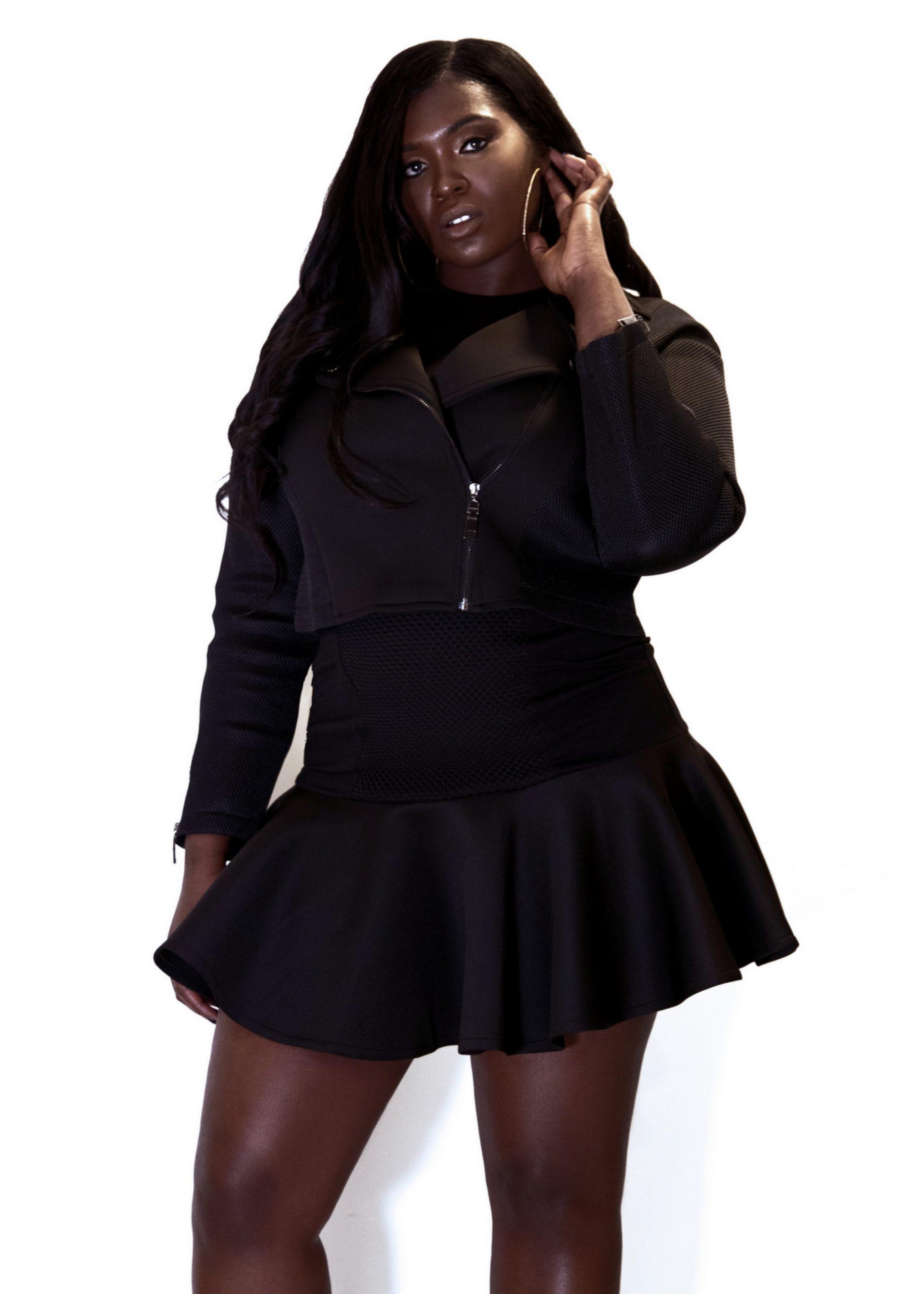 Lady Like Jacket & Lady Like Skirt by Shop Majour
