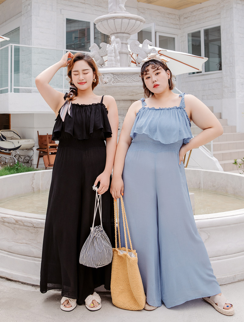 Jstyle jumpsuits