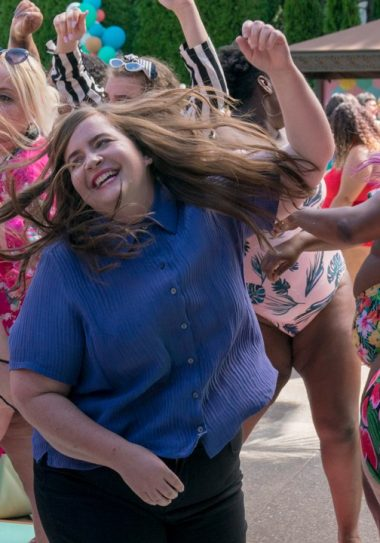Shrill Pool Party on Hulu