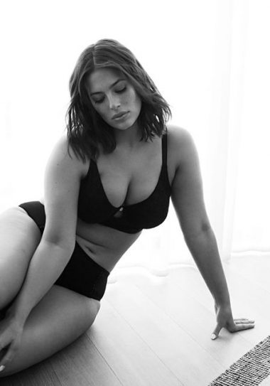Simply Ashley x Addition Elle Summer Plus Size Lingerie Collection