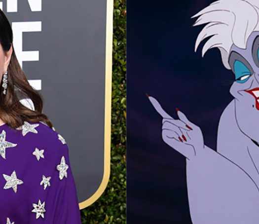 Plus on Screen: Is Melissa McCarthy the Ursula we Need?