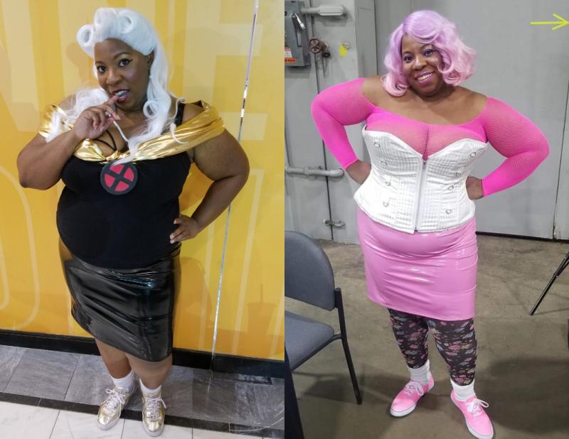Fun Costumes Plus Size