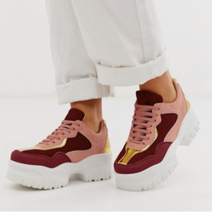 wide width sneakers