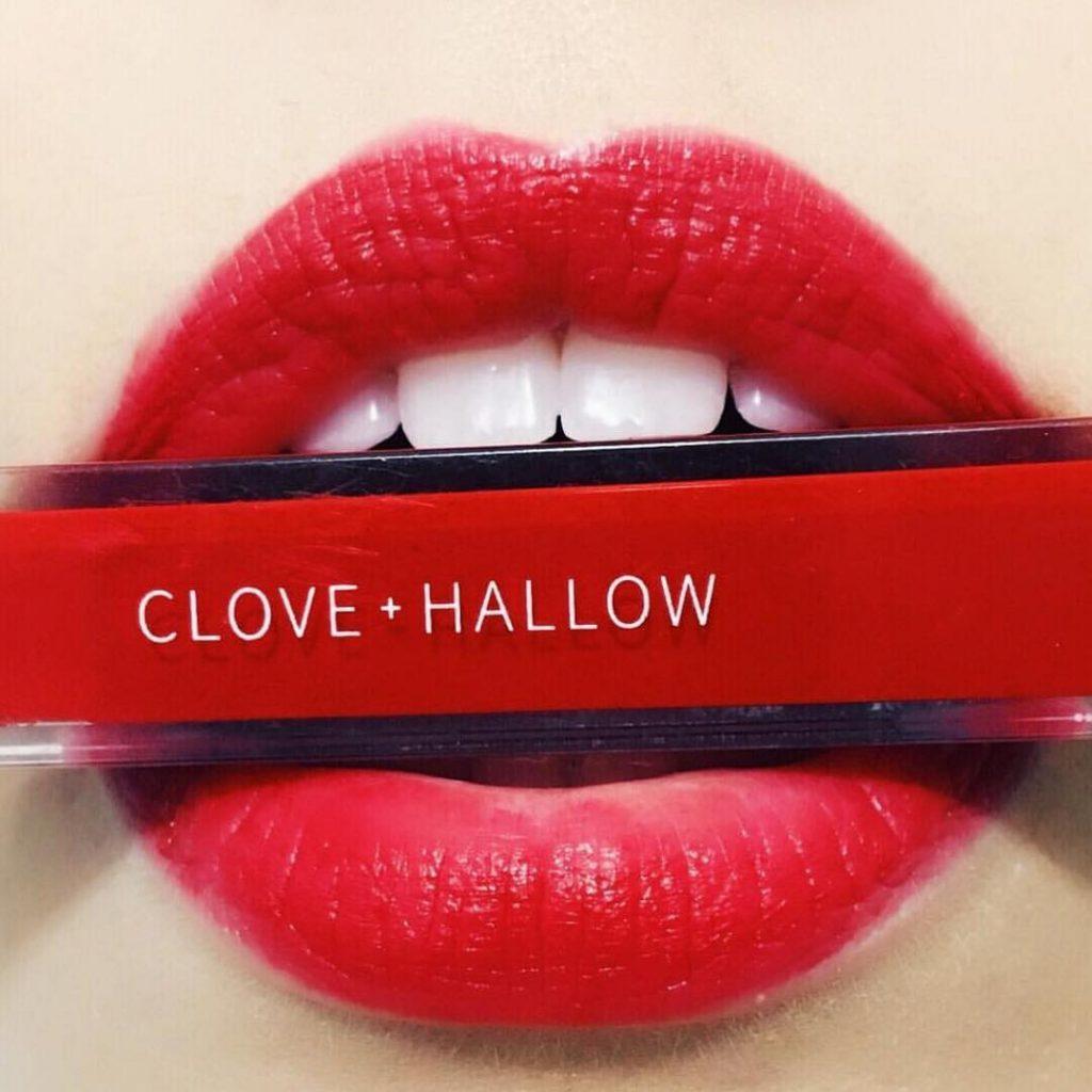 clove + hallow fiesta