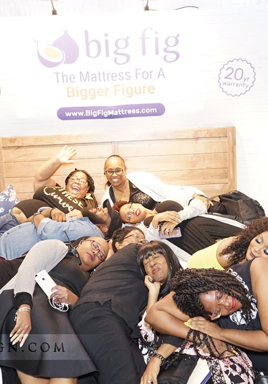 Meet Our 2019 TCFStyle Expo Sponsor, Big Fig Mattress!