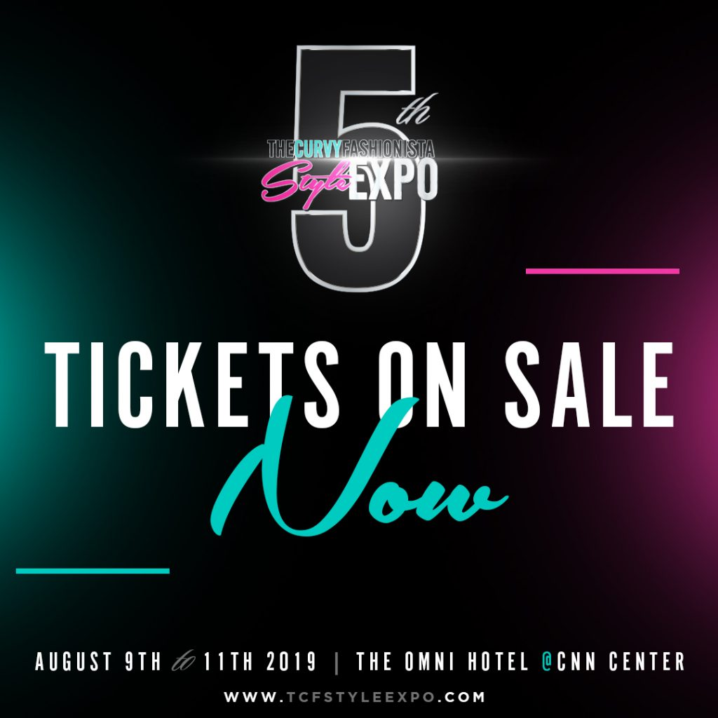 TCFStyle Tickets