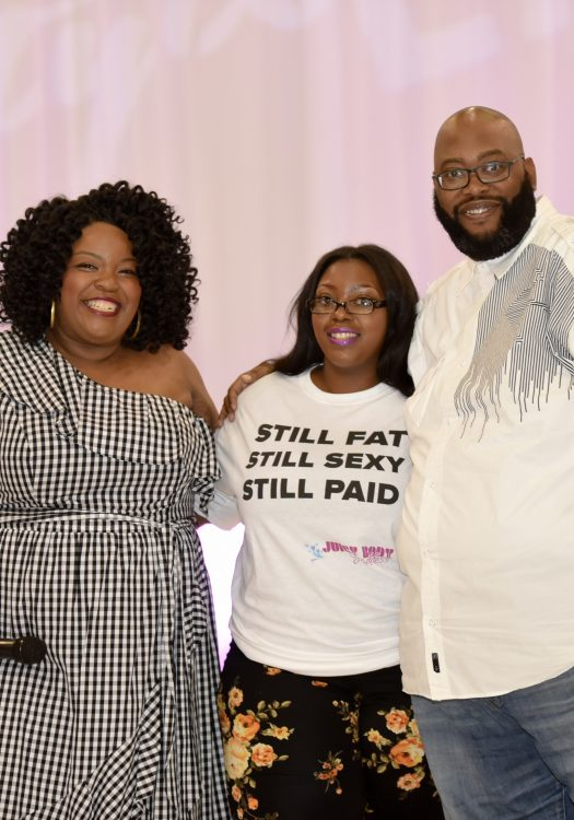 The 2019 TCFStyle Expo Welcomes Back Chenese Lewis and Big Ray as our Hosts!