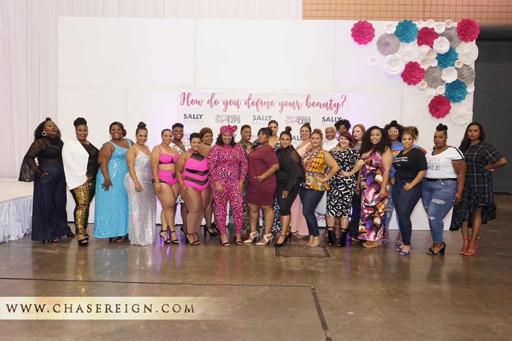 Plus Size Models and Influnecers