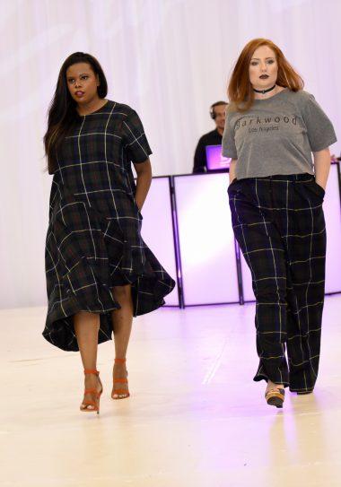 Plus Size Models Atlanta