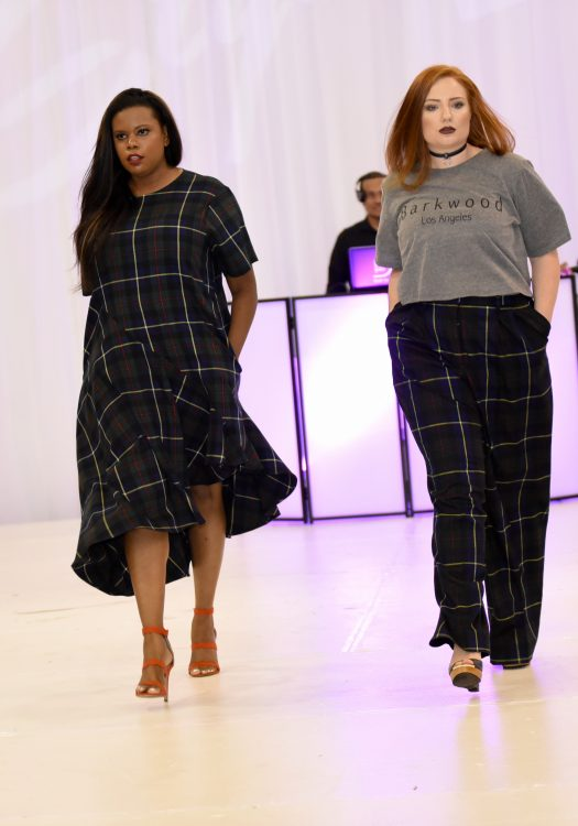 Plus Size Models Atlanta