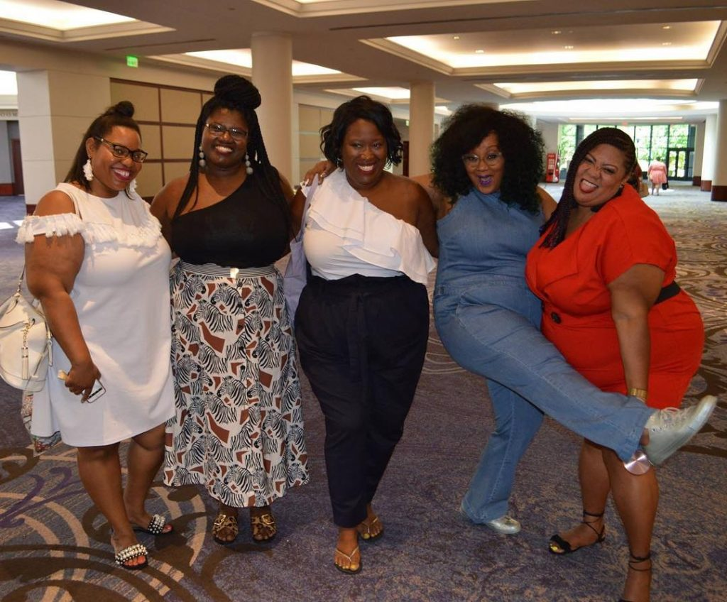 Plus Size Clothing Brands