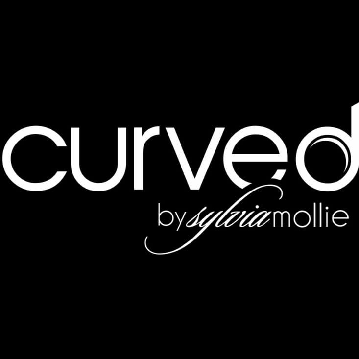 Curved by Sylvia Mollie