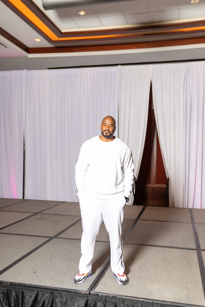 MVP Collection fashion show