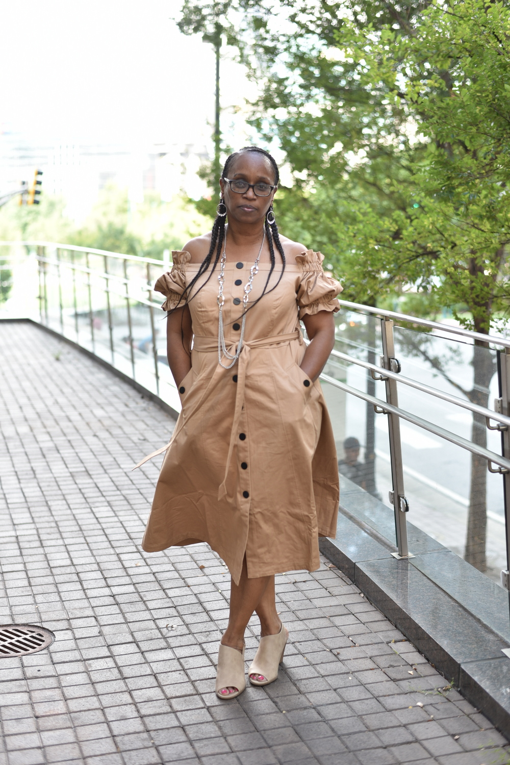 How the Production Team Rocked Eloquii at the TCFStyle Expo