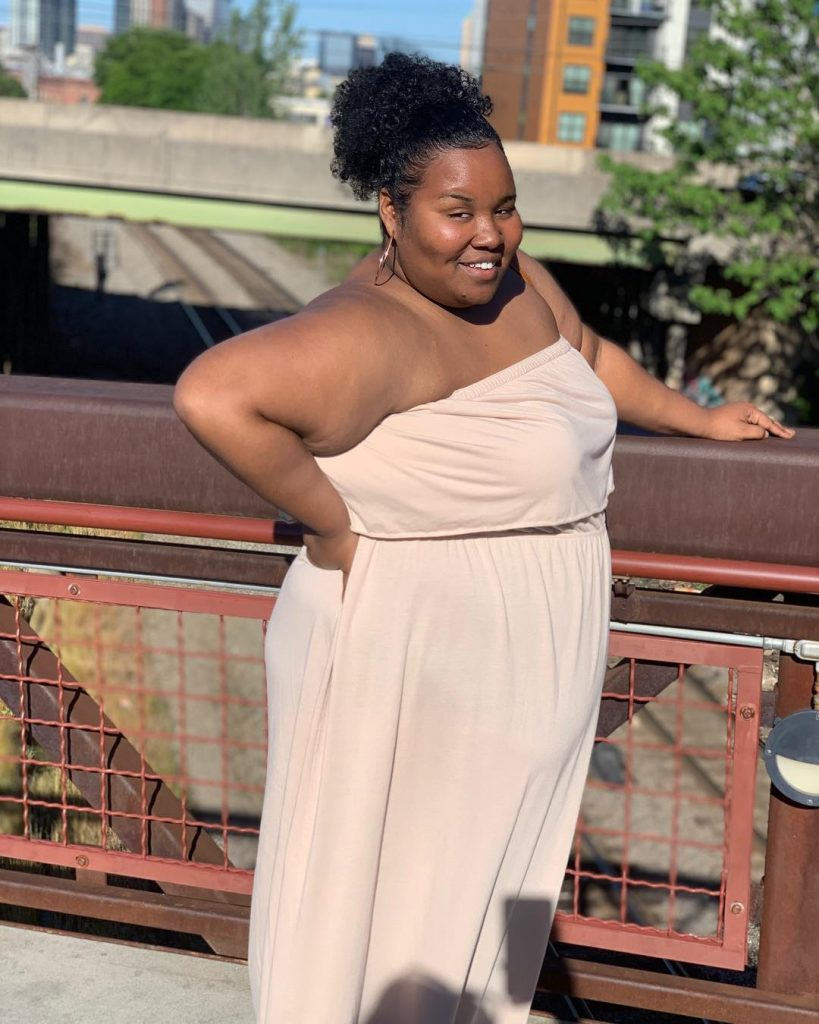 How Fat Shaming Taught me To Love My Body