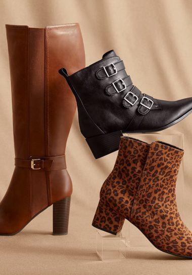 LB boots