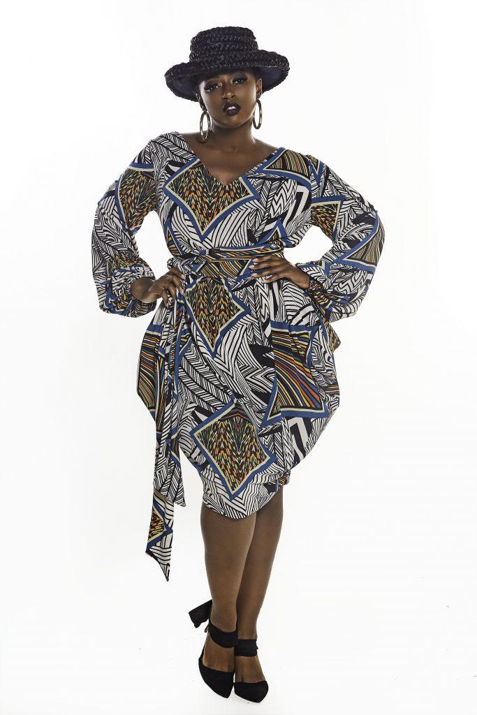 Jibri Plus Size Fall Fashion