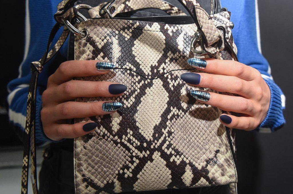 Rebecca Minkoff for KISS Nails