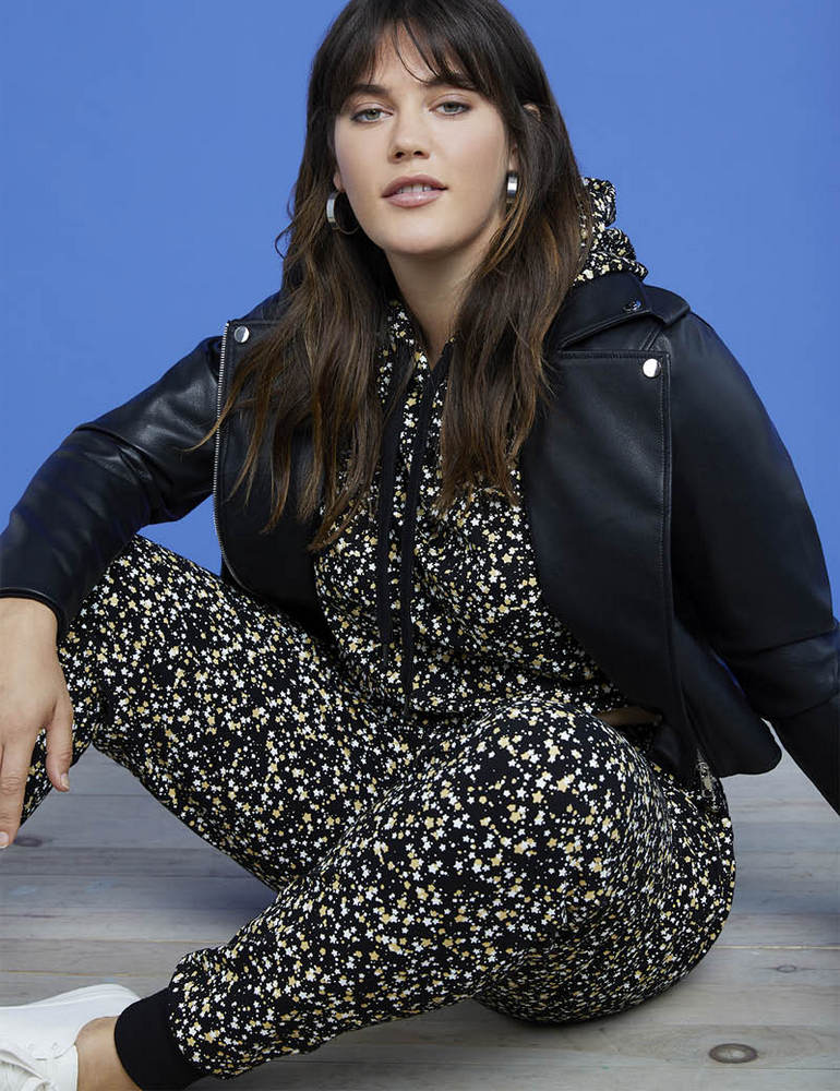 Refinery 29 x Eloquii Crowdsourced Plus Size Fall Collection