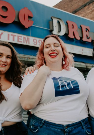 You're Invited To A Body-Positive Happy Hour in Jersey City!