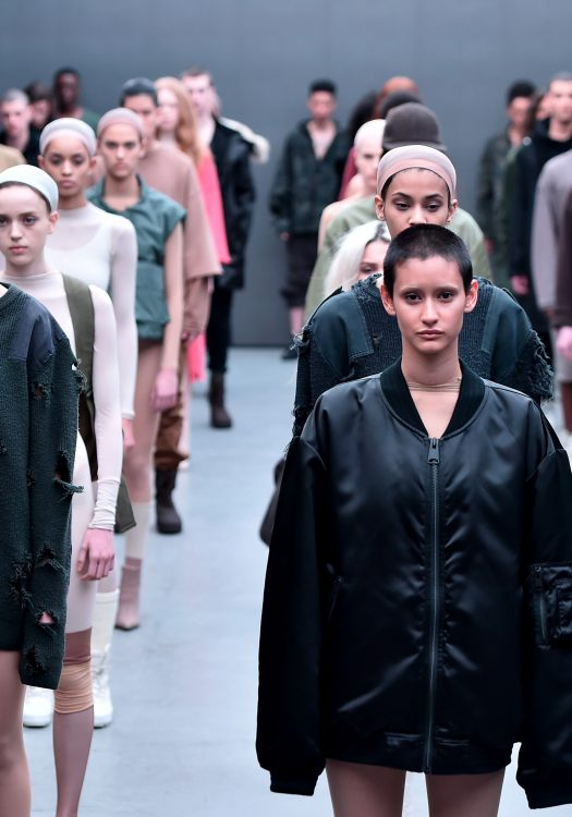 fashion industry diversity