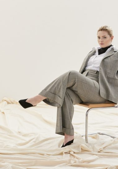 The Luxe Plus Size Workwear Brand, Pari Passu Winter Collection!