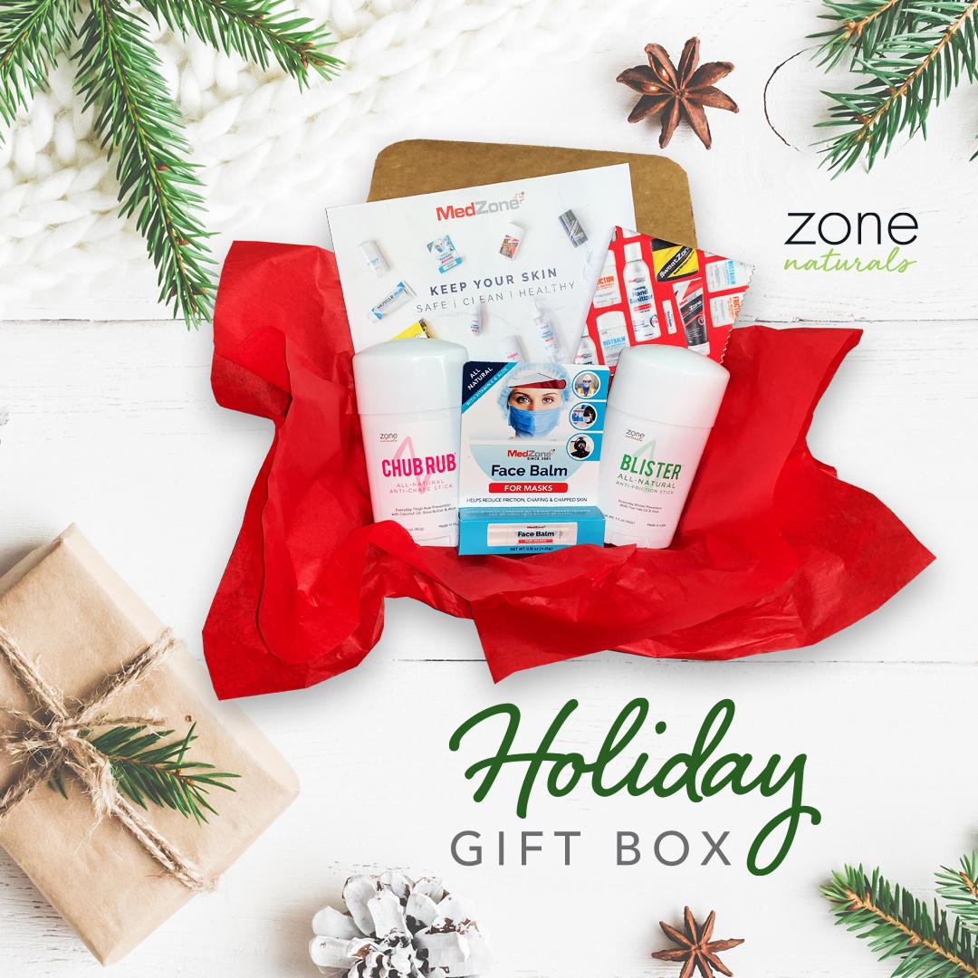 Zone naturals Gift Box Set Under $50