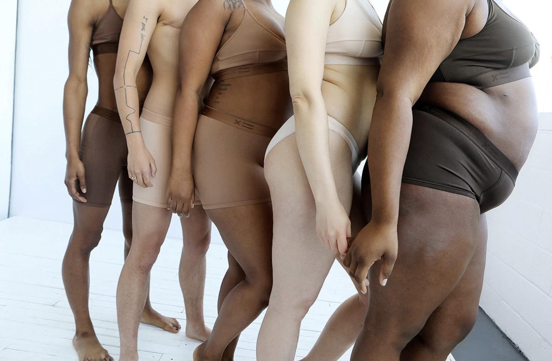 TomboyX Gender Neutral Underwear