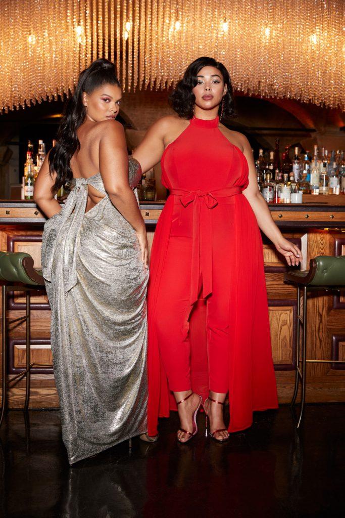Gabrielle Union x Fashion to Figure Collection- Gabrielle x FTF