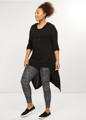 Lane Bryant Active Wear