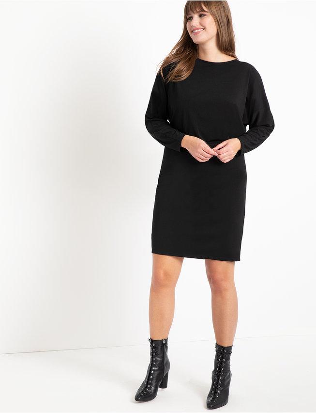 Eloquii Little Black Dress
