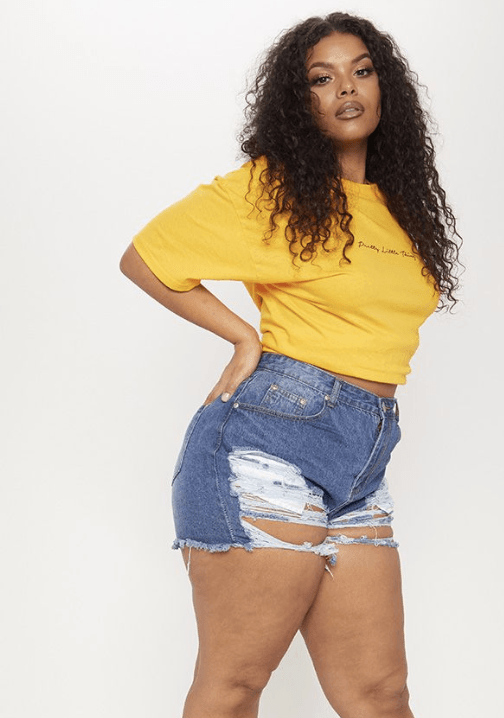 6 Things Plus Size Teens Want Clothing Companies to Know