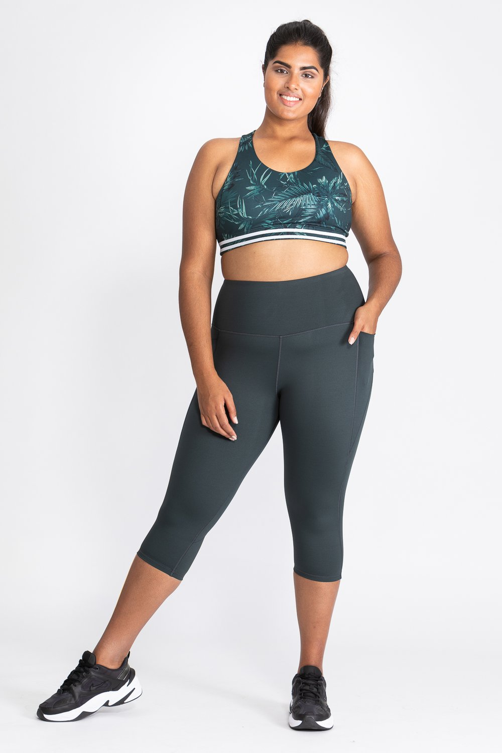 Plus Size Activewear Active Truth